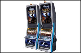 peliautomaatit